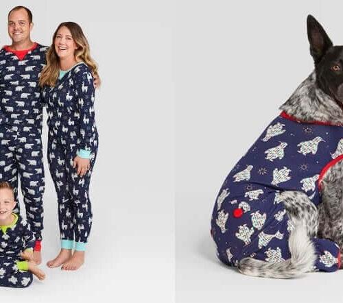 Best Dog Pajamas
